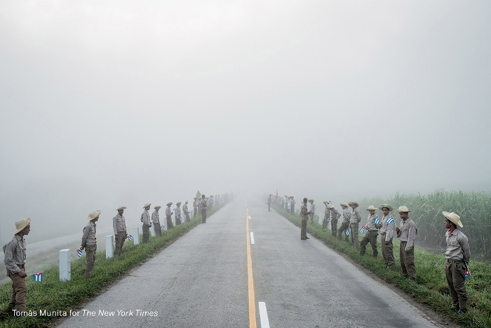 © Tomas Munita, for The New York Times